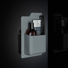 The James Toiletry Organiser