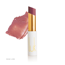 Rose Lime Lip Nourish 3g