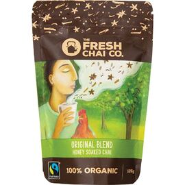 Original Blend Honey Chai