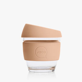 Joco Coffee Cup [Colour: Amberlight]