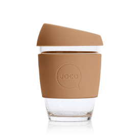 Joco Coffee Cup [Colour: Butterum]