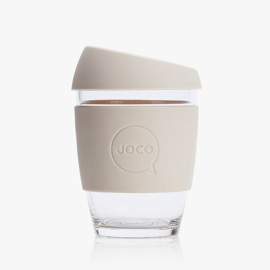 Joco Coffee Cup [Colour: Sandstone]