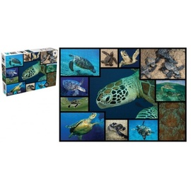 Sea Turtles - 1000 Piece Puzzle