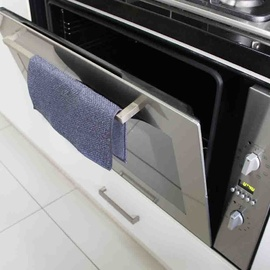 Eco Cloth - Oven & Cooktop - White Magic
