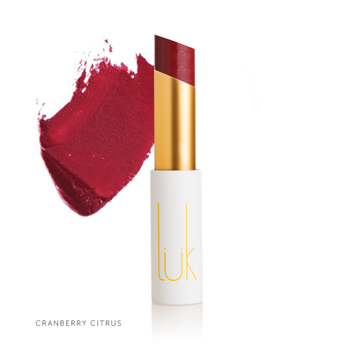 Cranberry Citrus Lip Nourish 3g